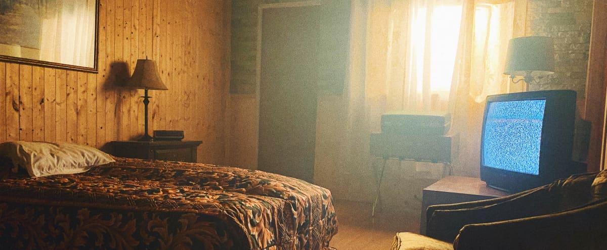 Musty Motel Film Set in San Jose Hero Image in North San Jose, San Jose, CA