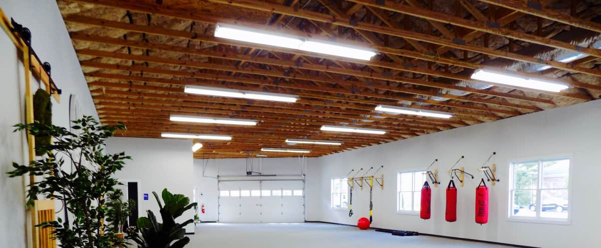 New Downtown Roswell Fitness Studio for Yoga, Personal, and Group Training in Roswell Hero Image in undefined, Roswell, GA