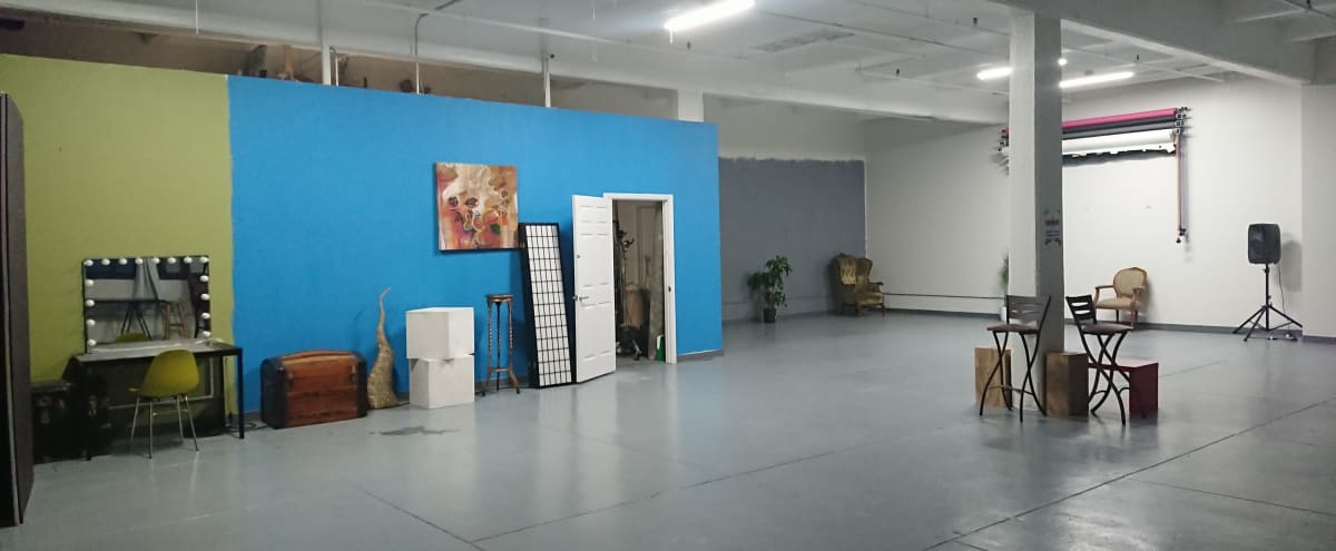 2,000 sq ft Bright Daylight Studio in Brooklyn Hero Image in Greenwood Heights, Brooklyn, NY