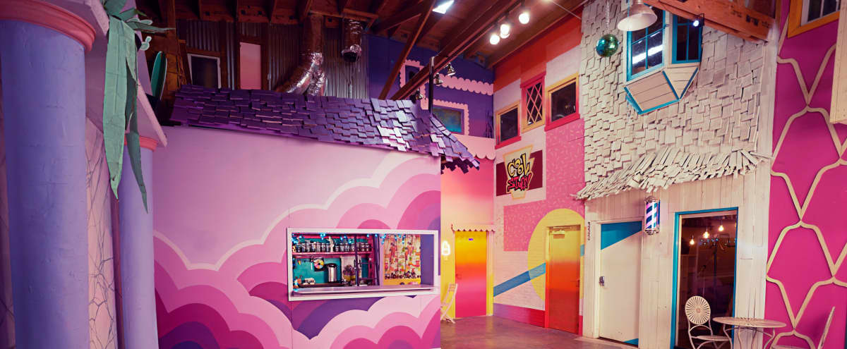 Creative Arts District Warehouse in Los Angeles Hero Image in Central LA, Los Angeles, CA