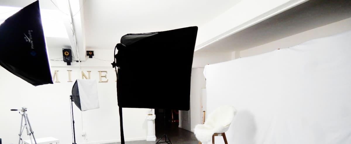 DTLA Photography Penthouse Studio in Los Angeles Hero Image in Central LA, Los Angeles, CA