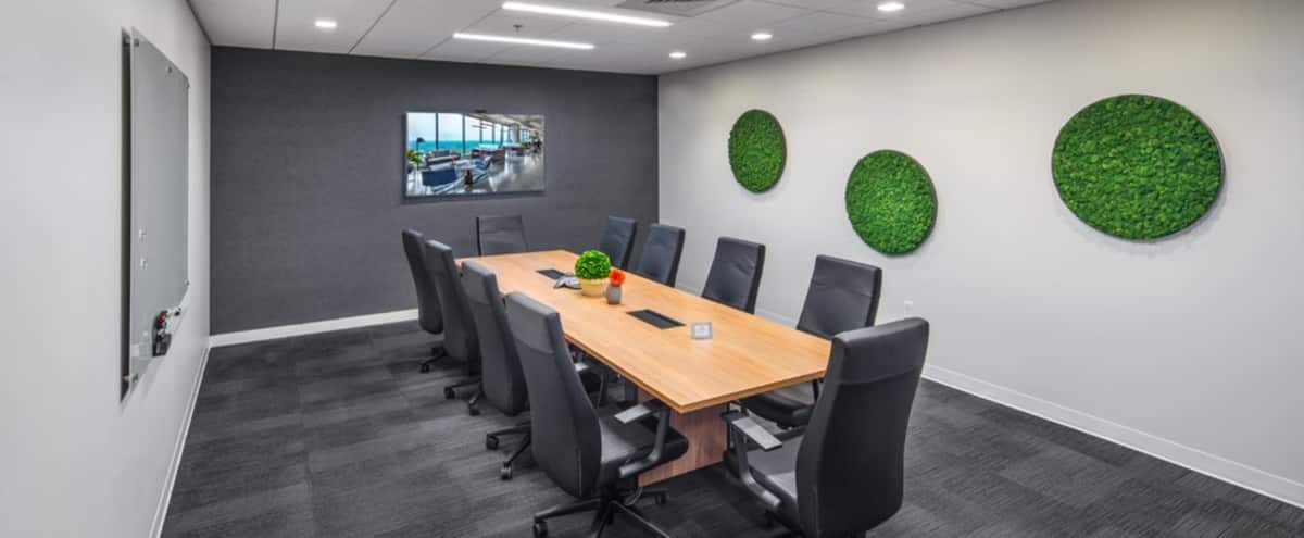 Sargas Meeting Room in Atlanta Buckhead in Atlanta Hero Image in North Buckhead, Atlanta, GA