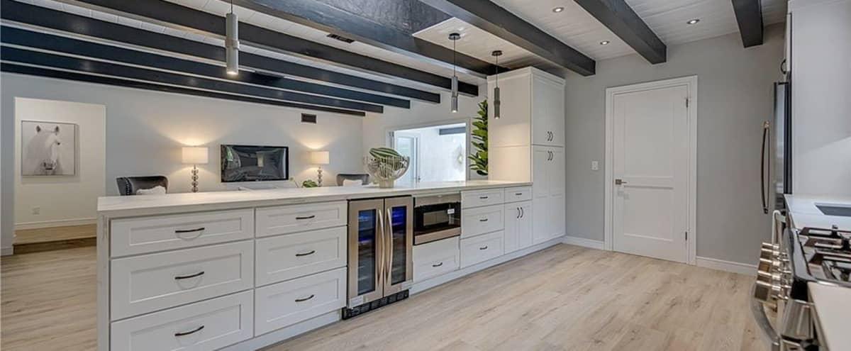 Turn-Key Modern Home in Woodland Hills Hero Image in Woodland Hills, Woodland Hills, CA
