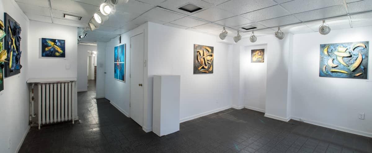Beautiful Art Gallery in Dupont Circle in Washington DC Hero Image in Northwest Washington, Washington DC, DC
