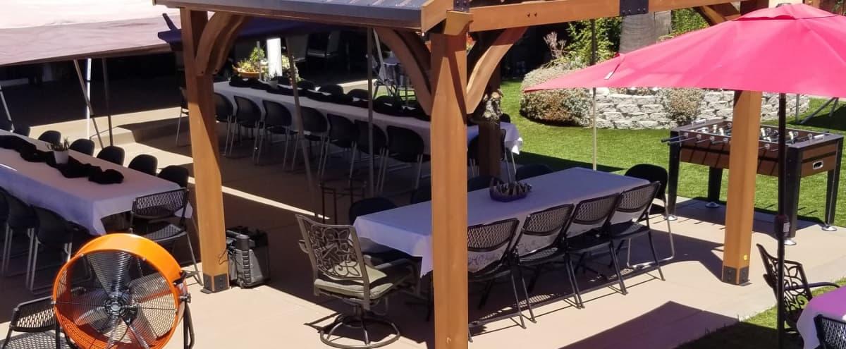 Spacious & Fun Backyard in Martinez Hero Image in undefined, Martinez, CA