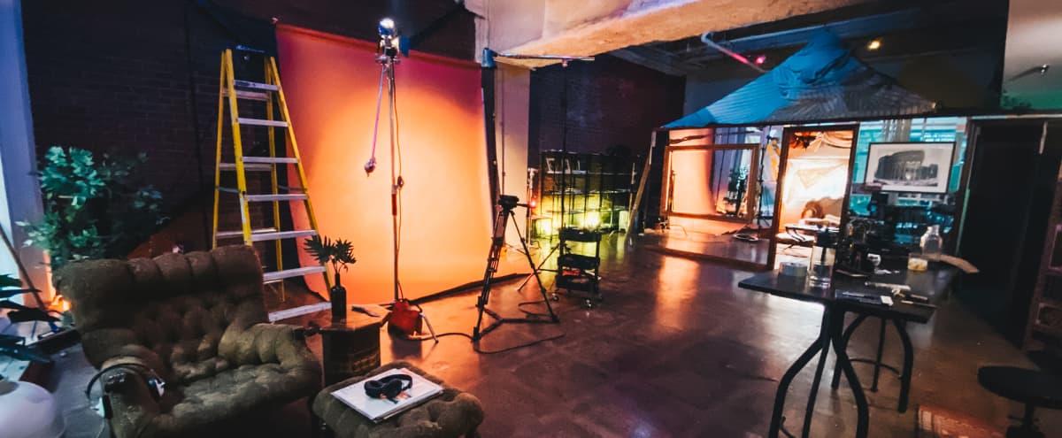 Creative Boutique Studio in Downtown LA in Los Angeles Hero Image in Central LA, Los Angeles, CA