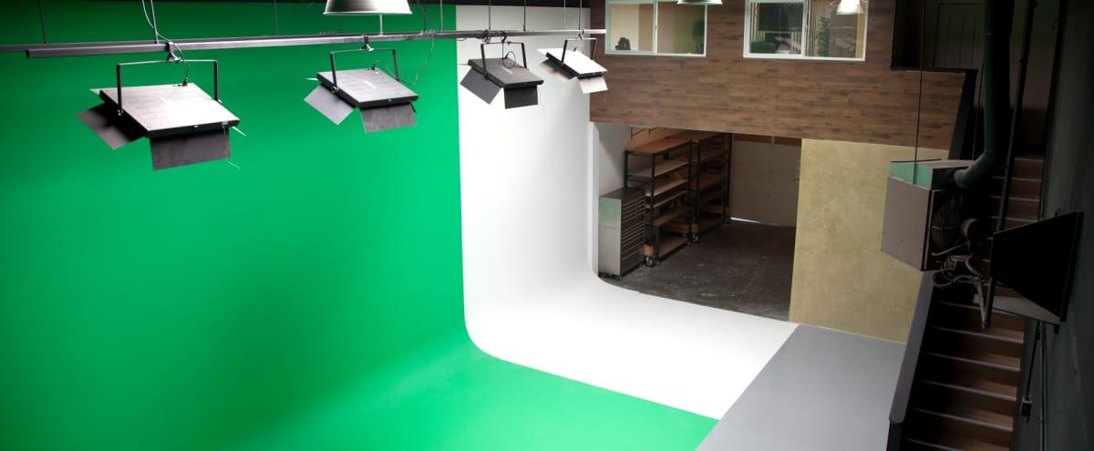 Menlo Park Production Studio in Menlo Park Hero Image in Menlo Park, Menlo Park, CA