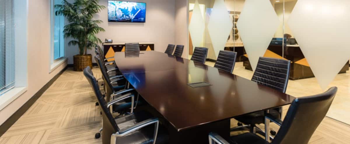 Stylish & Modern Training, Meeting & Boardroom in Alpharetta Hero Image in undefined, Alpharetta, GA