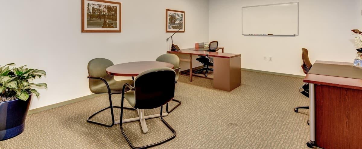 Day Office in Arlington Va in Arlington Hero Image in Lyon Village, Arlington, VA