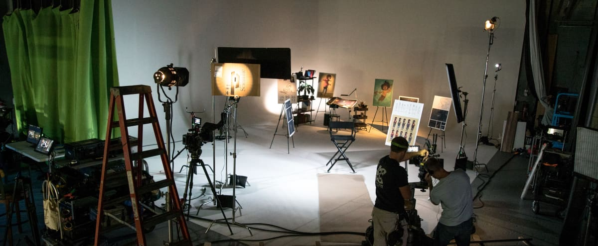 Film & Video Production Studio in Baltimore Hero Image in undefined, Baltimore, MD
