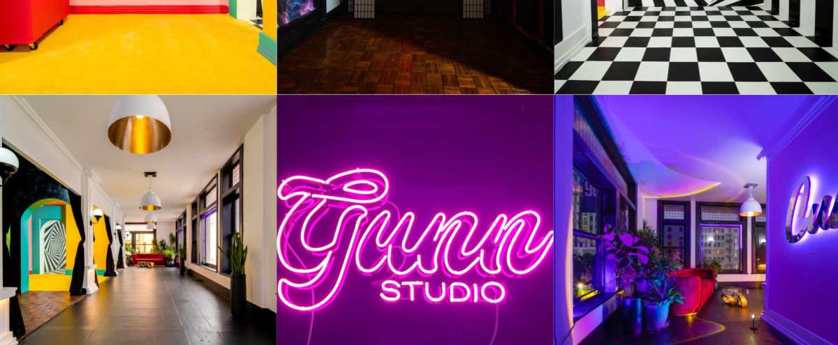 DTLA Multi Set Studio in Los Angeles Hero Image in Central LA, Los Angeles, CA