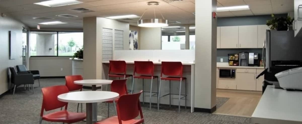 Networking Space - 2 Breakout Rooms - Kitchenette - Free Parking in Horsham Hero Image in undefined, Horsham, PA