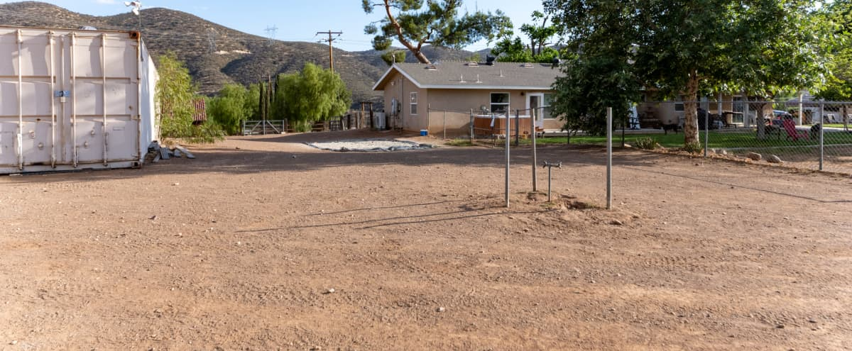 Rustic Ranch Home in Santa Clarita Hero Image in undefined, Santa Clarita, CA