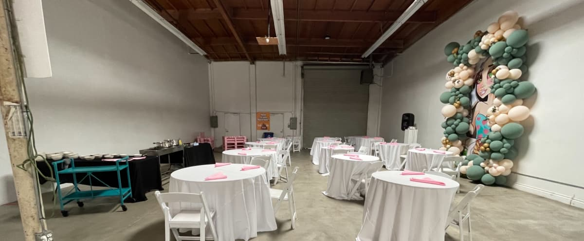 White Warehouse with High Ceilings  Creative Space in Cudahy Hero Image in undefined, Cudahy, CA