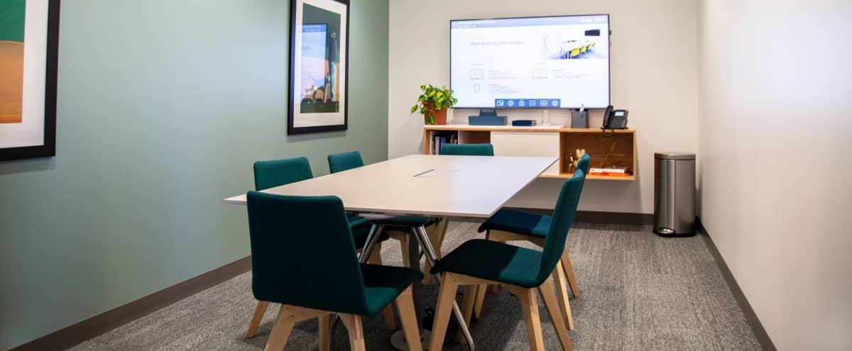 Makers Quarter Room 3 in SAN DIEGO Hero Image in East Village, SAN DIEGO, CA
