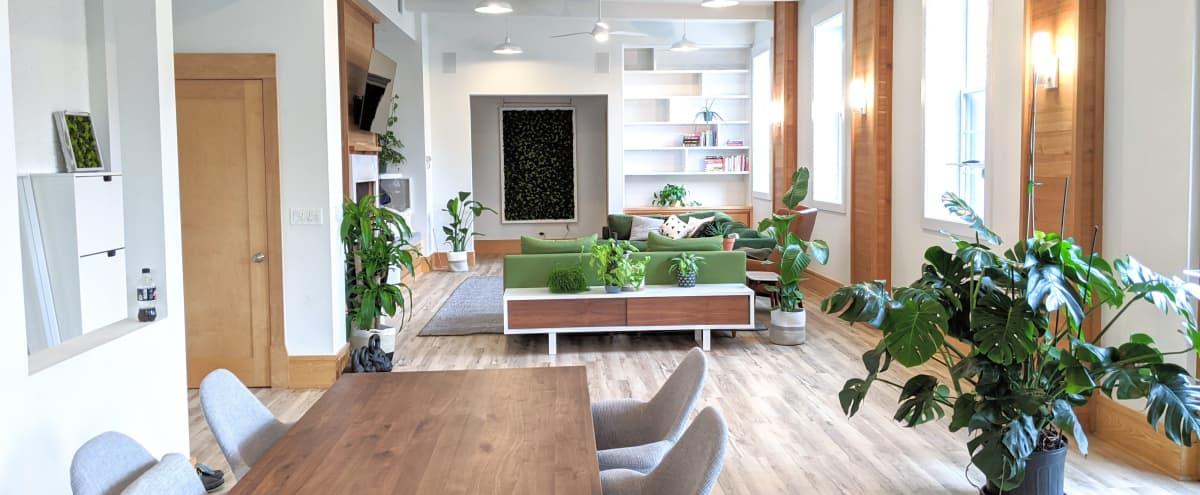 Bright & Airy Gorgeous Loft  |  Film & Photo Shoots in Chicago Hero Image in West Town, Chicago, IL