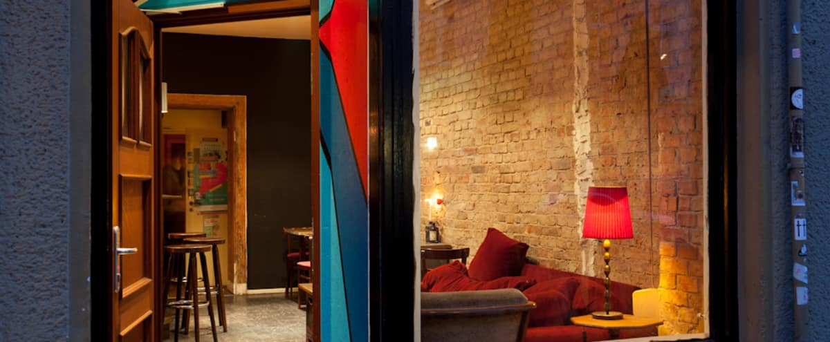 Cosy Neukölln Bar in Berlin Hero Image in Neukölln, Berlin,