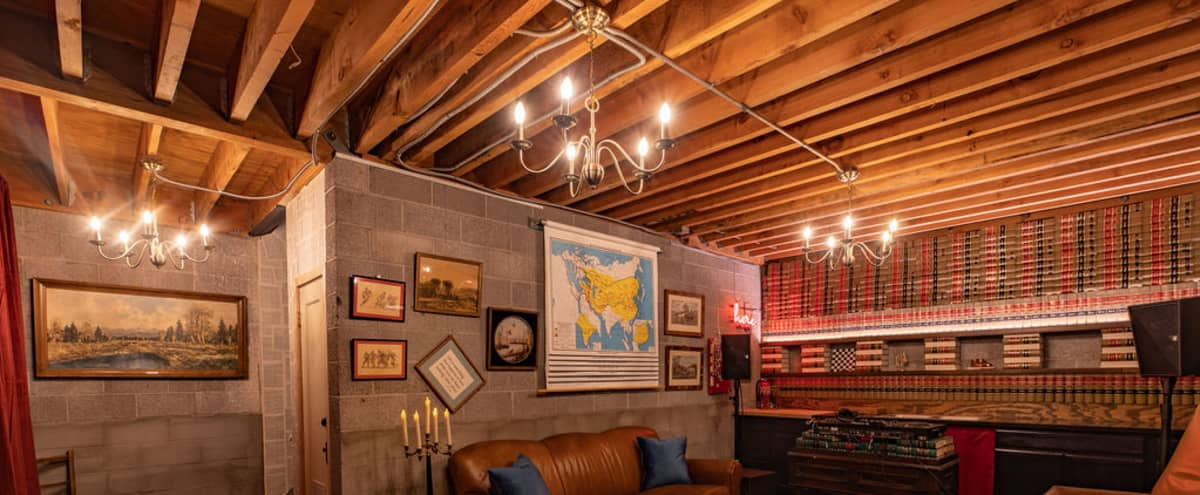 Rare Basement Speakeasy in PHOENIX Hero Image in Los Olivos, PHOENIX, AZ