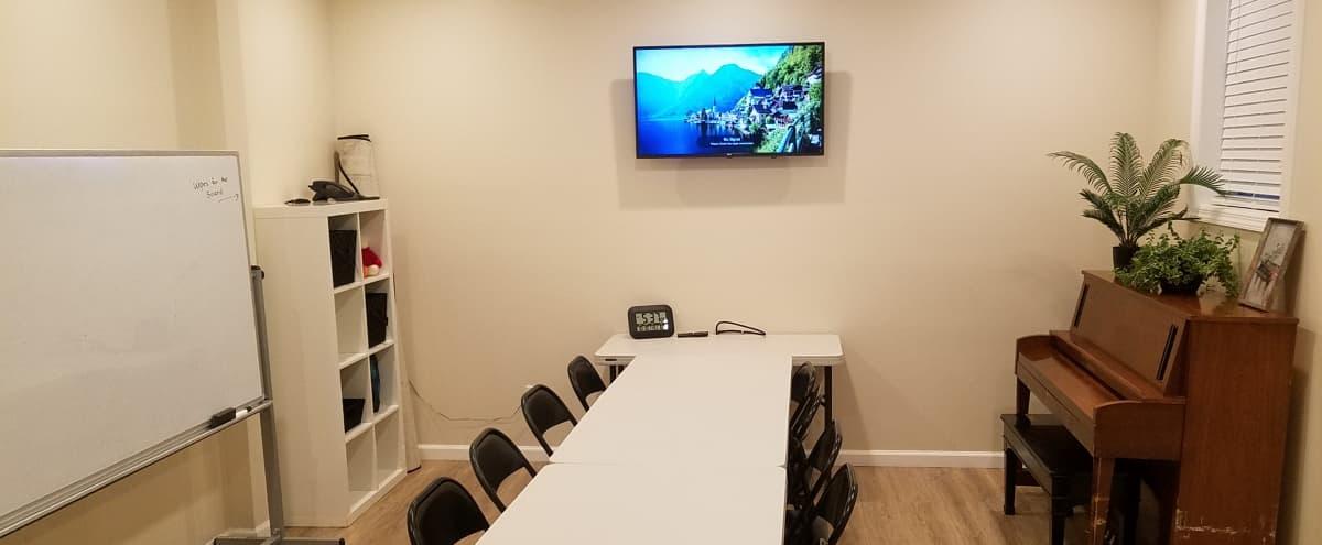 Beautiful Meeting Room in Queens Village Hero Image in Queens Village, Queens Village, NY