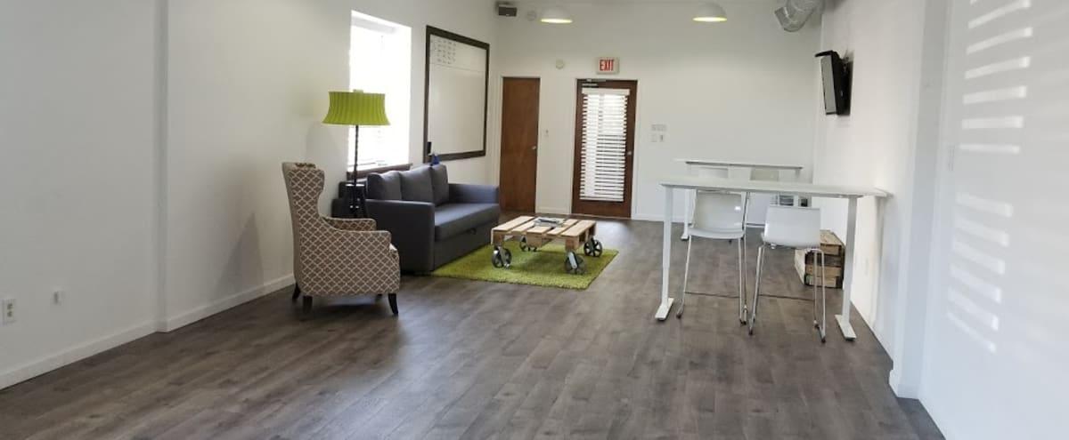 Production Studio & Meeting Rental Space in Lyndhurst in Lyndhurst Hero Image in undefined, Lyndhurst, NJ