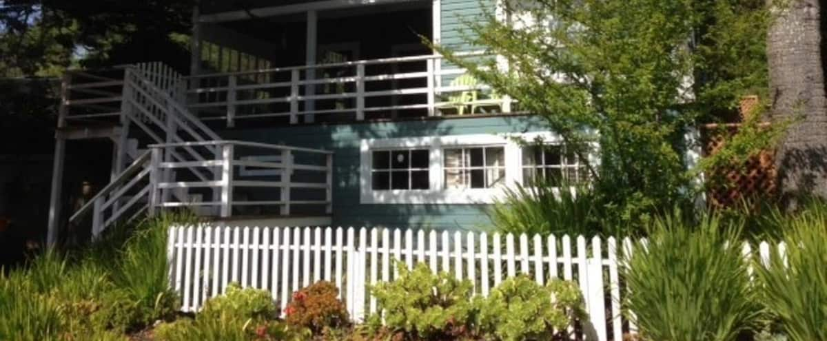Al Capone's Huge Beach House in Bolinas Hero Image in undefined, Bolinas, CA