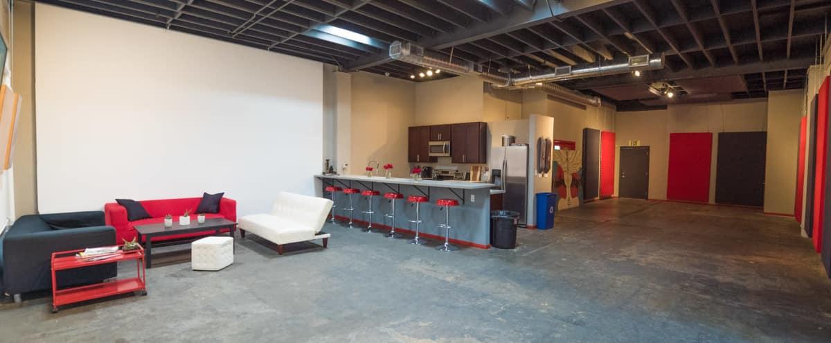 Creative Westside Studio Production Space in Los Angeles Hero Image in Palms, Los Angeles, CA
