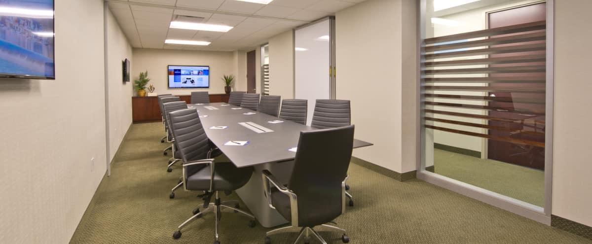 Center City Expansive and Hi-tech Meeting Room in Philadelphia Hero Image in Logan Square, Philadelphia, PA