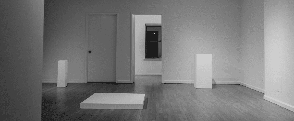 Brand New Bushwick Gallery and Art Space in Brooklyn Hero Image in East Williamsburg, Brooklyn, NY