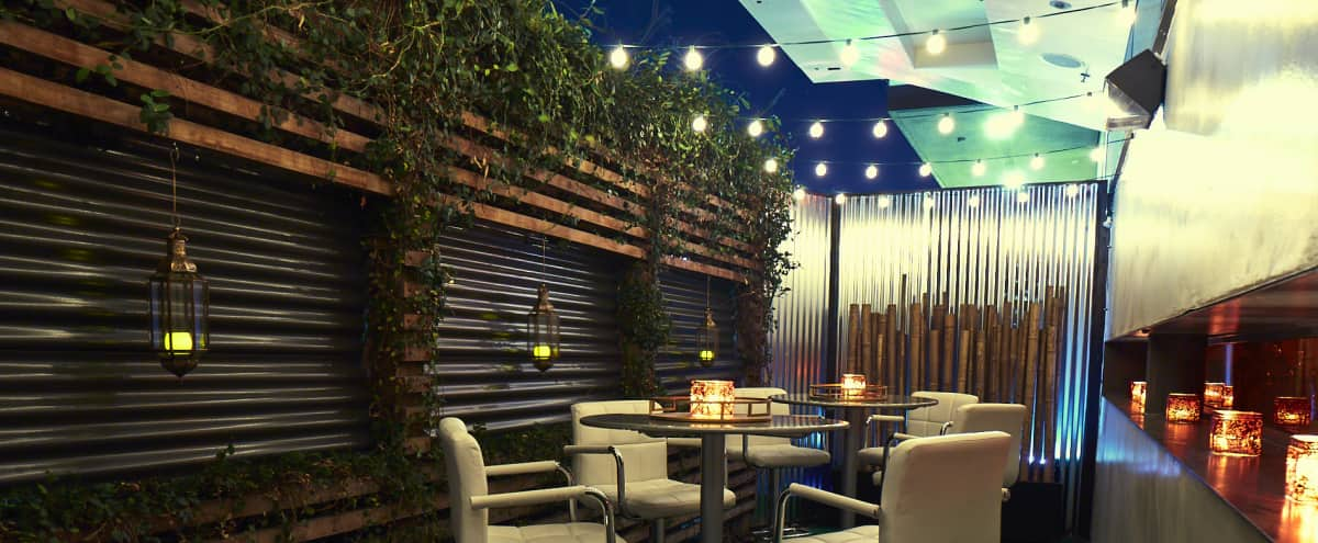 Westside Social Club in Los Angeles Hero Image in Playa Del Rey, Los Angeles, CA