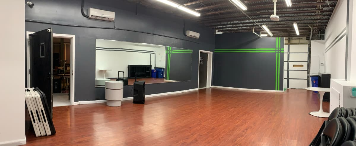 Multipurpose Space for Dance & Events in Temple Hills Hero Image in undefined, Temple Hills, MD
