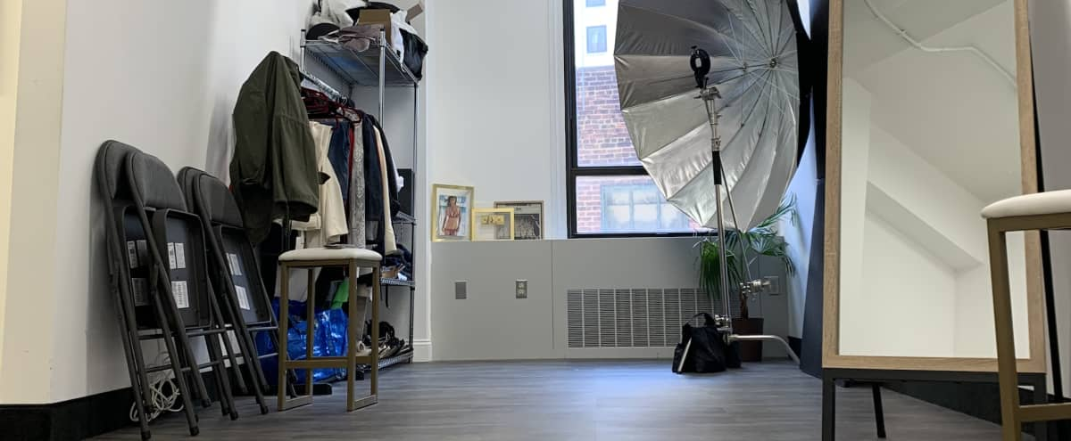 Urban Photo and Video Studio in Newark Hero Image in Central Ward, Newark, NJ