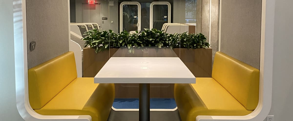 Innovative Workspace in Victory Park in Dallas Hero Image in Victory Park, Dallas, TX
