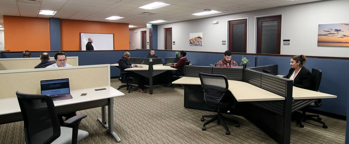 Executive Office & Coworking Space w/ Private Conference Rooms in Canton Hero Image in undefined, Canton, MA
