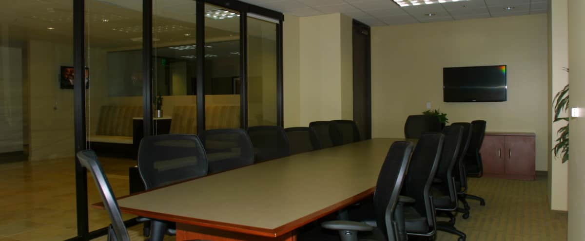 Large Conference Room in Long Beach in Long Beach Hero Image in undefined, Long Beach, CA