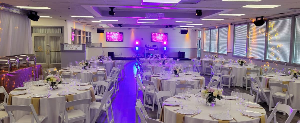 Venue in the Heart of Silicon Valley Open Floor in Santa Clara Hero Image in undefined, Santa Clara, CA