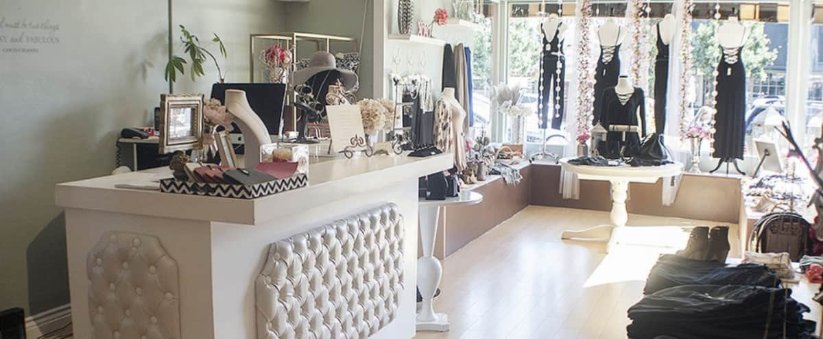 Chic Woman's Storefront in toluca lake Hero Image in Toluca Lake, toluca lake, CA