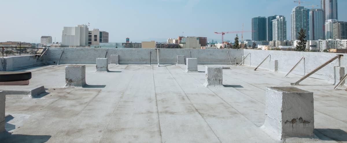 The Urban Rooftop in Los Angeles Hero Image in Central LA, Los Angeles, CA
