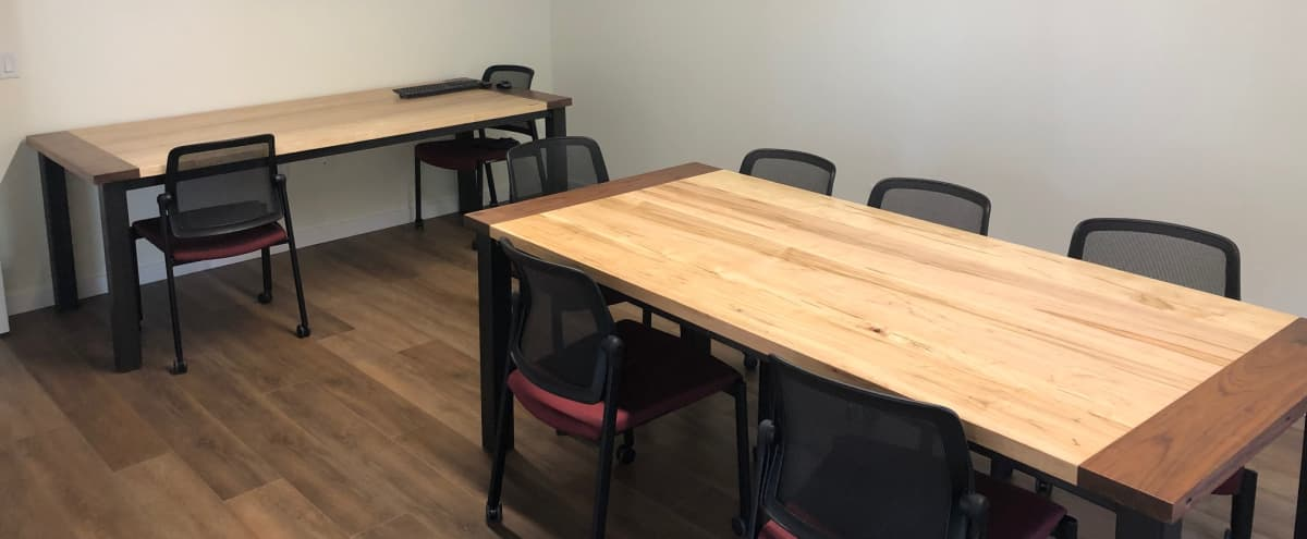 14 Person Conference Room In Quiet Neighborhood Near Philly in Haddon Township Hero Image in Westmont, Haddon Township, NJ