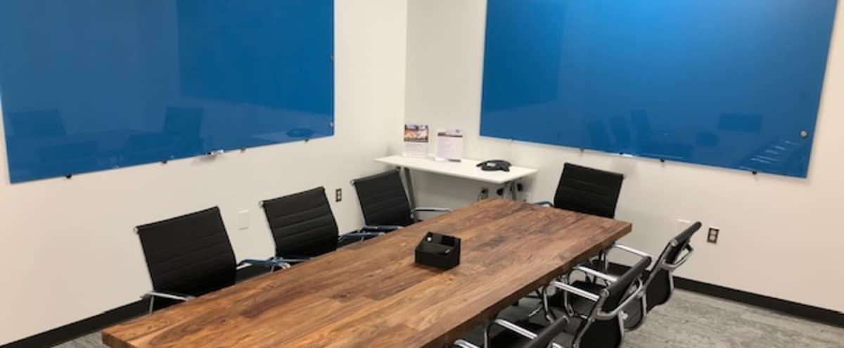 Shockoe Slip Conference Room in Richmond in Richmond Hero Image in Downtown, Richmond, VA