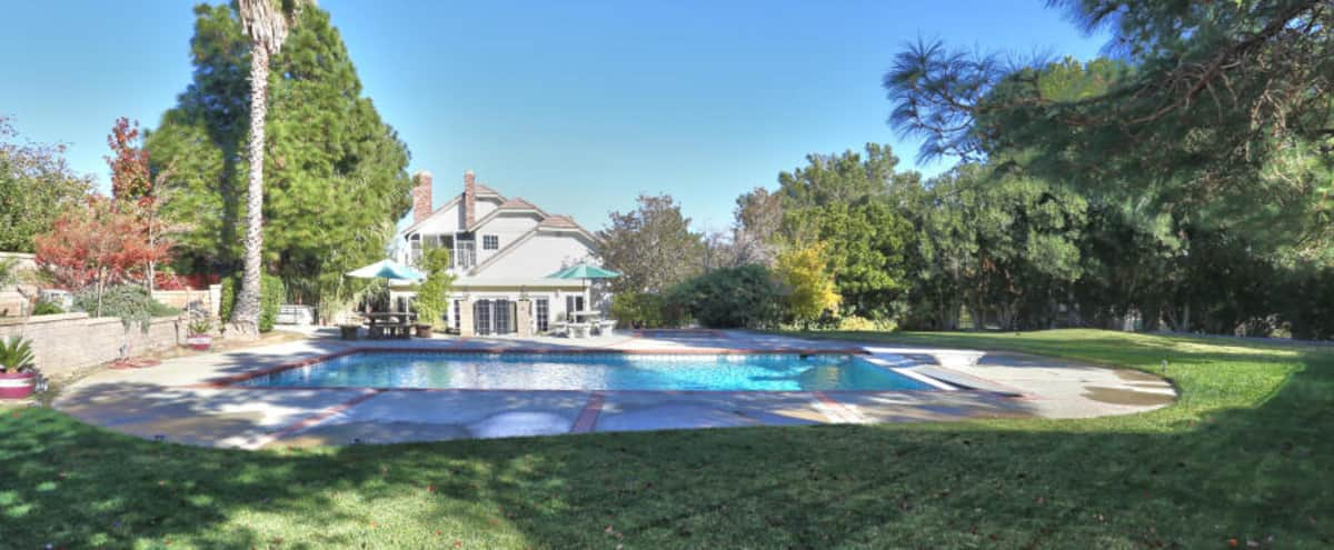 Luxurious Estate. . . PARTY~ EVENT~ WEDDING (Rental) in Palmdale Hero Image in undefined, Palmdale, CA