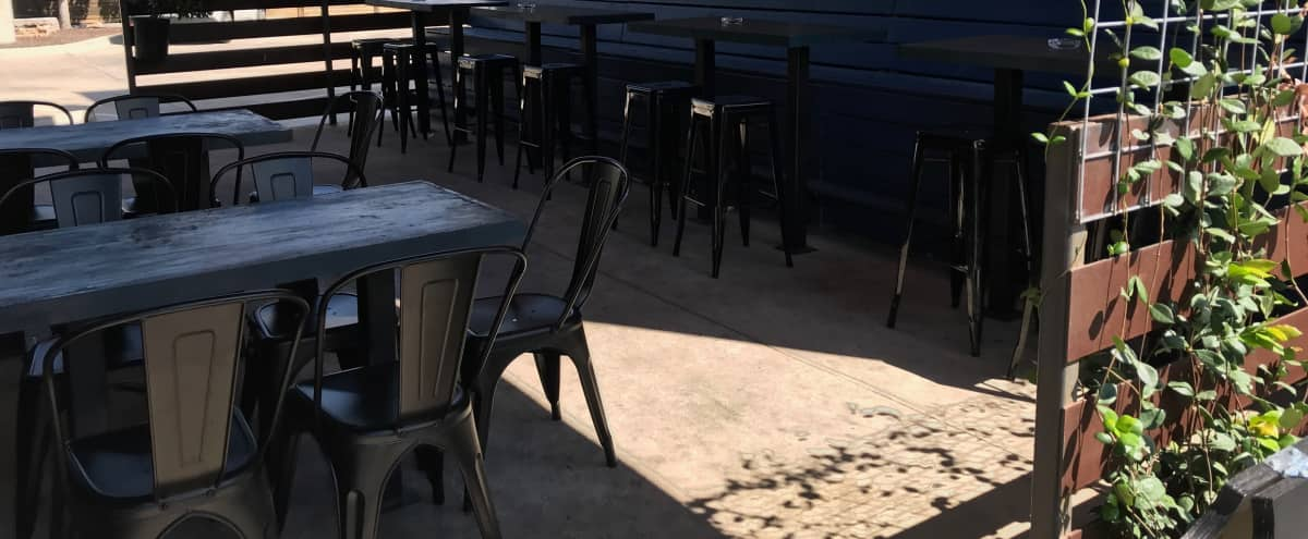 Hip East Austin Bar w/ Free Parking in Austin Hero Image in Blackshear-Prospect Hill, Austin, TX
