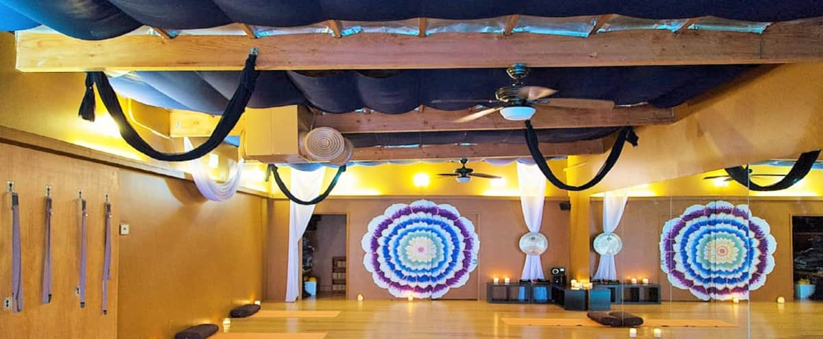 Studio Space for Yoga, Meditation, Music, Private Sessions, Healing Session, Instruction. in Encino Hero Image in Encino, Encino, CA