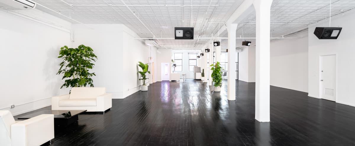 Spacious Loft in heart of TriBeCa in NEW YORK Hero Image in Tribeca, NEW YORK, NY