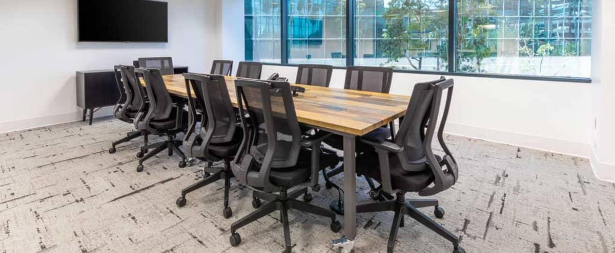 Professional Meeting Room in West LA in Los Angeles Hero Image in Sawtelle, Los Angeles, CA