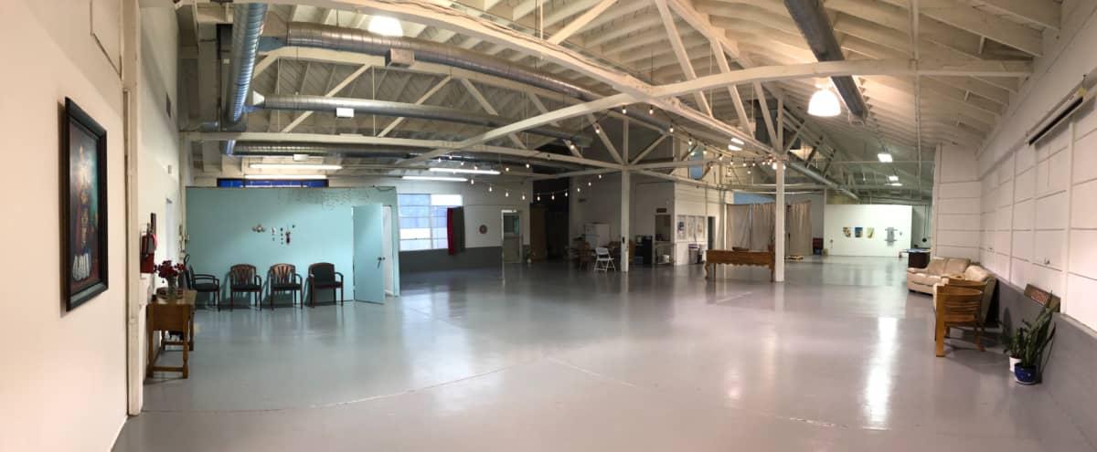 Welcoming Warehouse located in Jingletown Neighborhood in Oakland Hero Image in Jingletown, Oakland, CA
