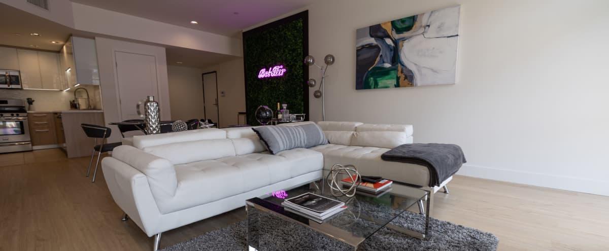 Modern Bel-Air Apartment in Bel Air Hero Image in Bel Air, Bel Air, CA