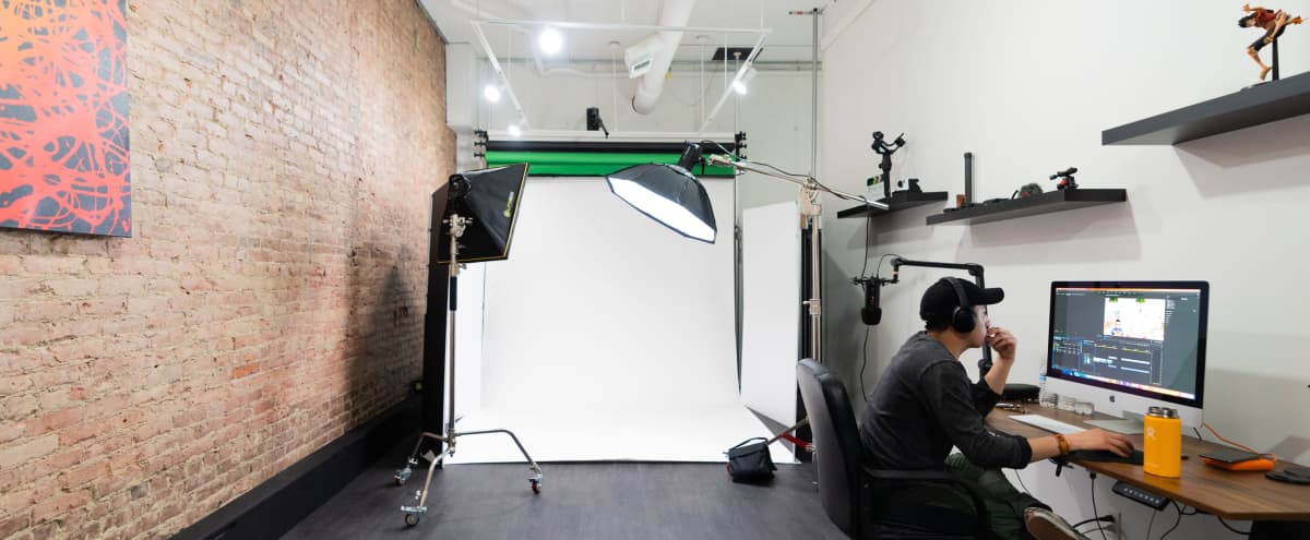 *NEW* Photo Studio In The Heart Of Pioneer Square in seattle Hero Image in Downtown Seattle, seattle, WA