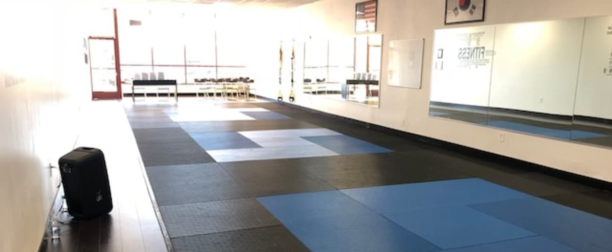 Spacious Mat with a Fitness Vibe in La Habra Hero Image in Los Nietos, La Habra, CA