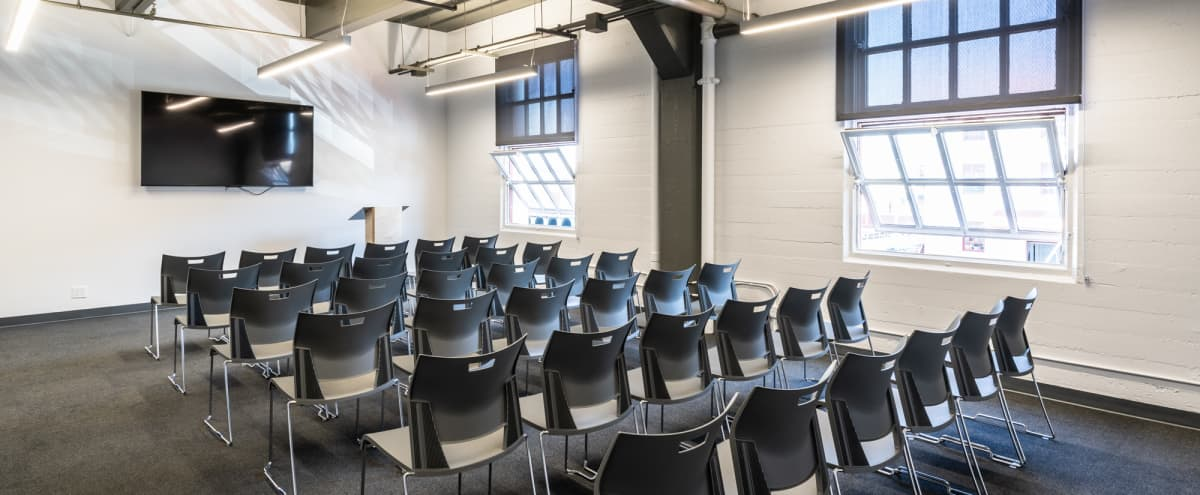 Newly Renovated Classroom Spaces in the Marina 230 in San Francisco Hero Image in Fort Mason, San Francisco, CA