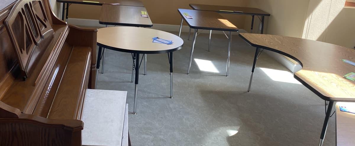 Quiet Classroom Space in Castaic Hero Image in undefined, Castaic, CA